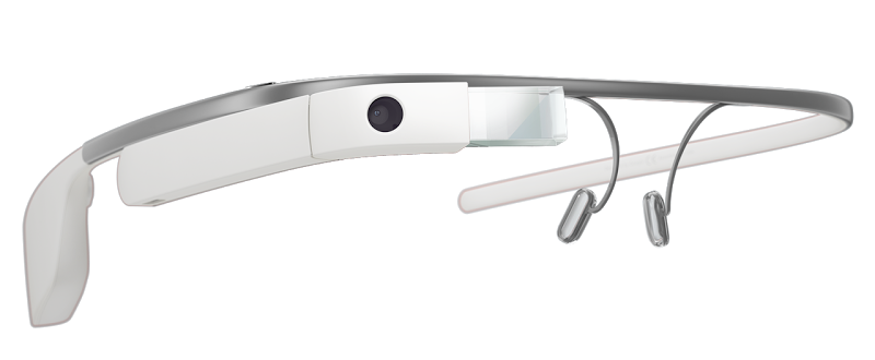 how to build google glass